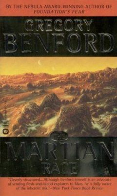 The Martian Race Gregory Benford
