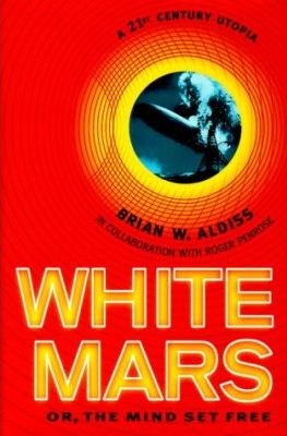 White Mars Brian Aldiss